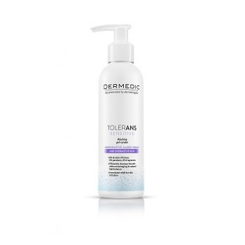 Dermedic Tolerans Washing Gel-Syndet 200ml