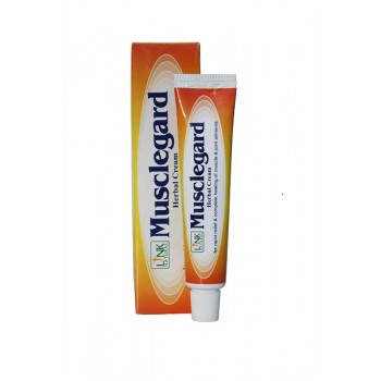 LINK Musclegard Herbal Cream 25g