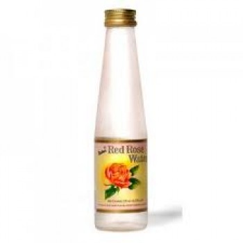 Red Rose Water Dabur 250 ml