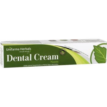 Unifarma Herbals Dental Cream Neem 100g