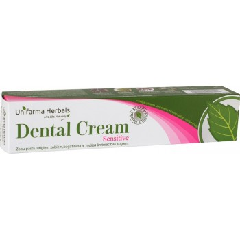 Unifarma Herbals Dental Cream Sensitive 100g