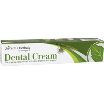 Unifarma Herbals Dental Cream 100g